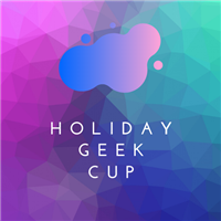 Association Holiday Geek Cup