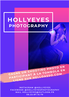 Association Holly eyes photography