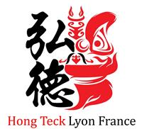 Association HongTeck Lyon – Lion Dance Association