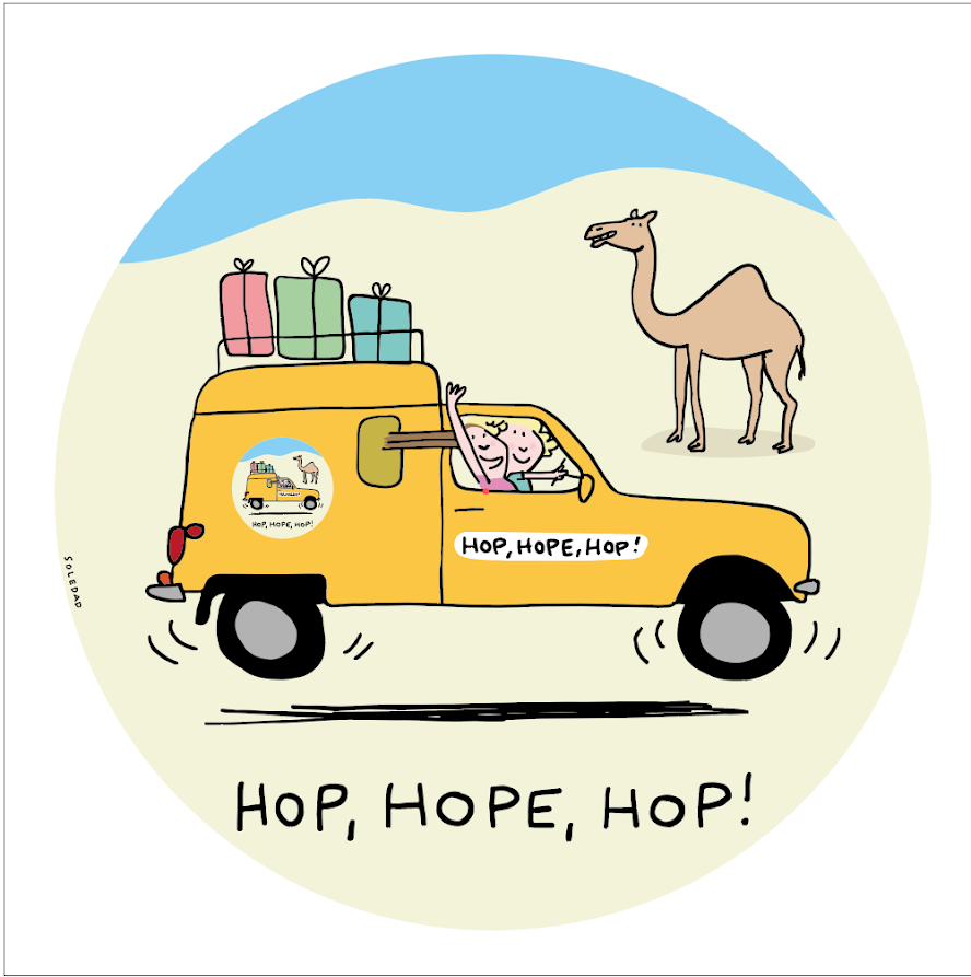 Association - Hop Hope Hop!