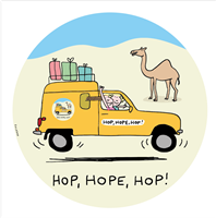 Association Hop Hope Hop!