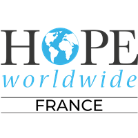 Association - HOPE WORLDWIDE FRANCE