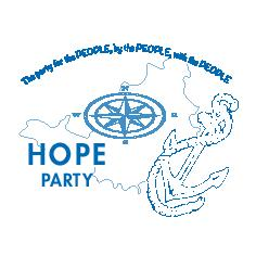 Association HOPE PARTY