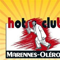 Association - HOT CLUB MARENNES OLERON