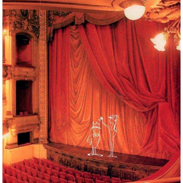 Association - Atelier  théâtre à Montmartre