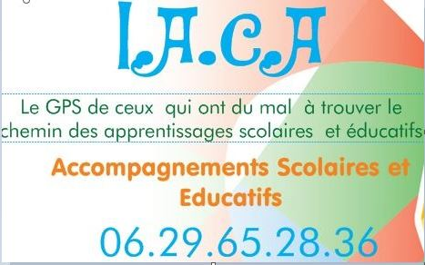 Association - I.A.C.A ASSOCIATION