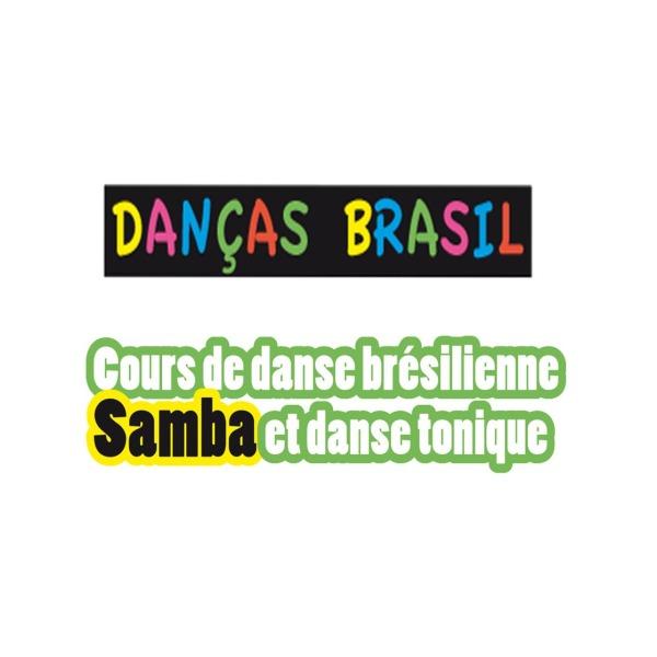 Association - Association Danças Brasil