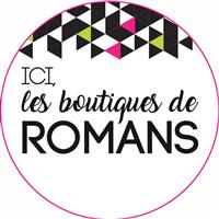 Association - Ici, Les Boutiques de Romans