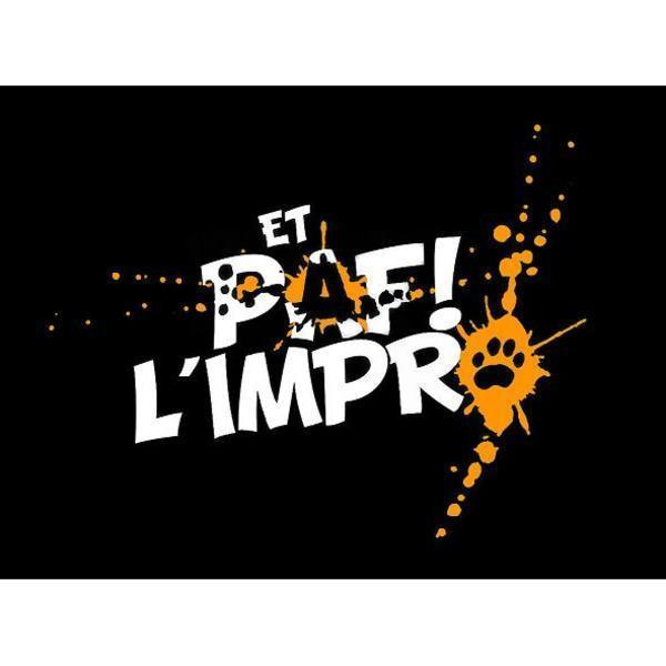 "Association - ""Et Paf L'impro!!!"" ...Association ""Et Paf L'Assoc"""