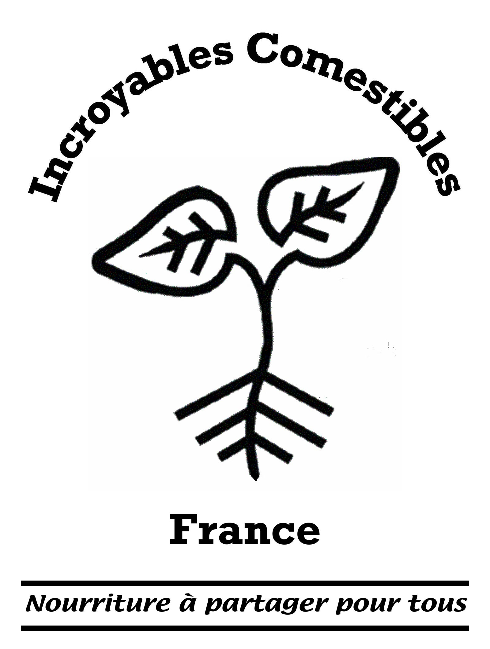 Association - Incredible Edible France - Les Incroyables Comestibles en France