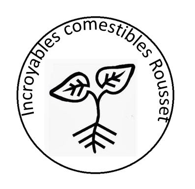 Association - incroyables comestibles rousset