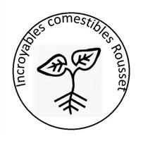 Association - incroyables comestibles rousset