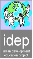 Association indian development education project (idep)