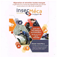 Association - INSERMECA
