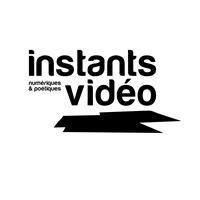 Association - Instants Vidéo Numériques et Poétiques