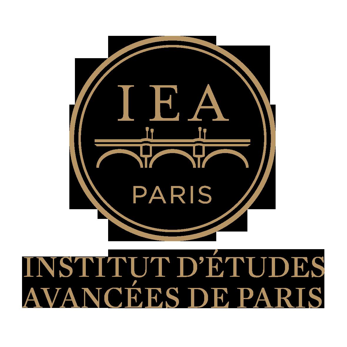 Association - INSTITUT D'ETUDES AVANCEES DE PARIS
