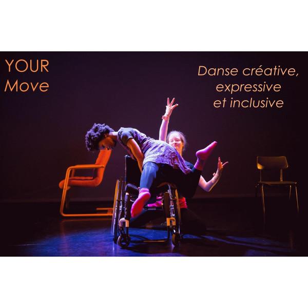 Association - YOUR MOVE Association AJC Toulouse