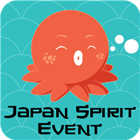 Association Japan Spirit Event