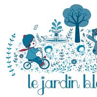 Association - Jardin Bleu