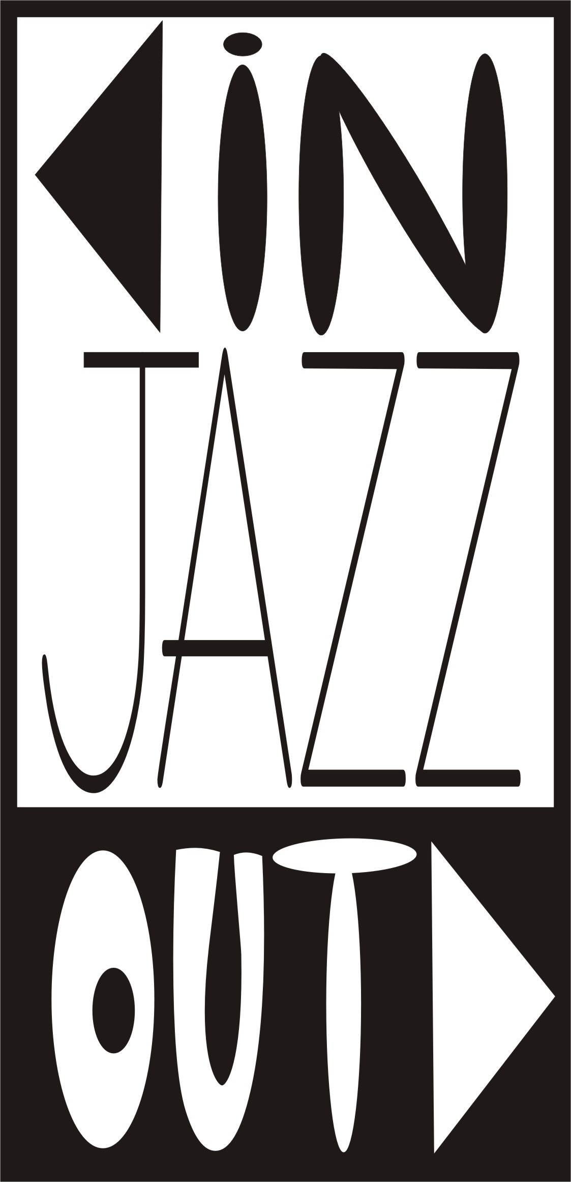 Association - JAZZ IN OUT