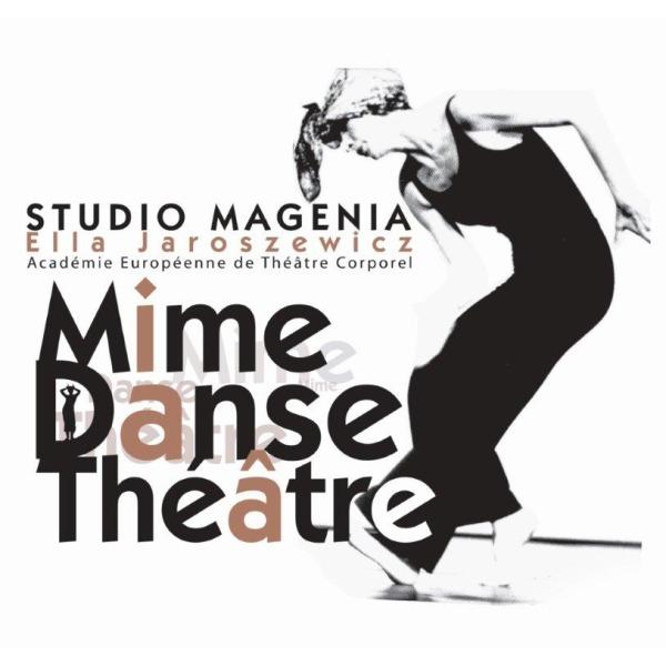 Association - Studio Magenia - Académie Européenne Théâtre Corporel