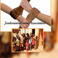 Association - JC.A DOMAINE ASSOCIATION-BENIN-OUIDAH DE LA MERE A LENFANT SOINS MEDICAUX
