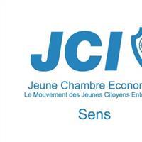 Association - JEUNE CHAMBRE ECONOMIQUE DE SENS ET SA RÉGION
