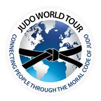Association JUDO WORLD TOUR