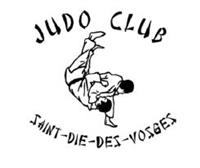 Association JUDO CLUB DE SAINT DIE