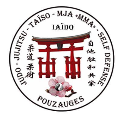 Association - Judo Jujitsu Club Pouzaugeais