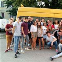 Association - Junior association Leff-toi