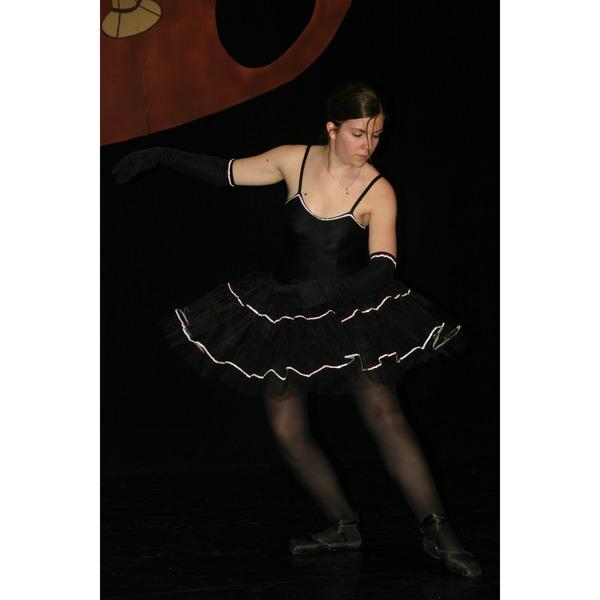 Association - Moissy danse