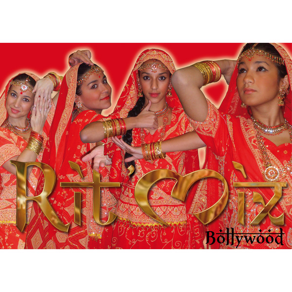 Association - RIT'MIX BOLLYWOOD