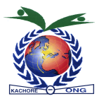 Association - Kachoré-ONG