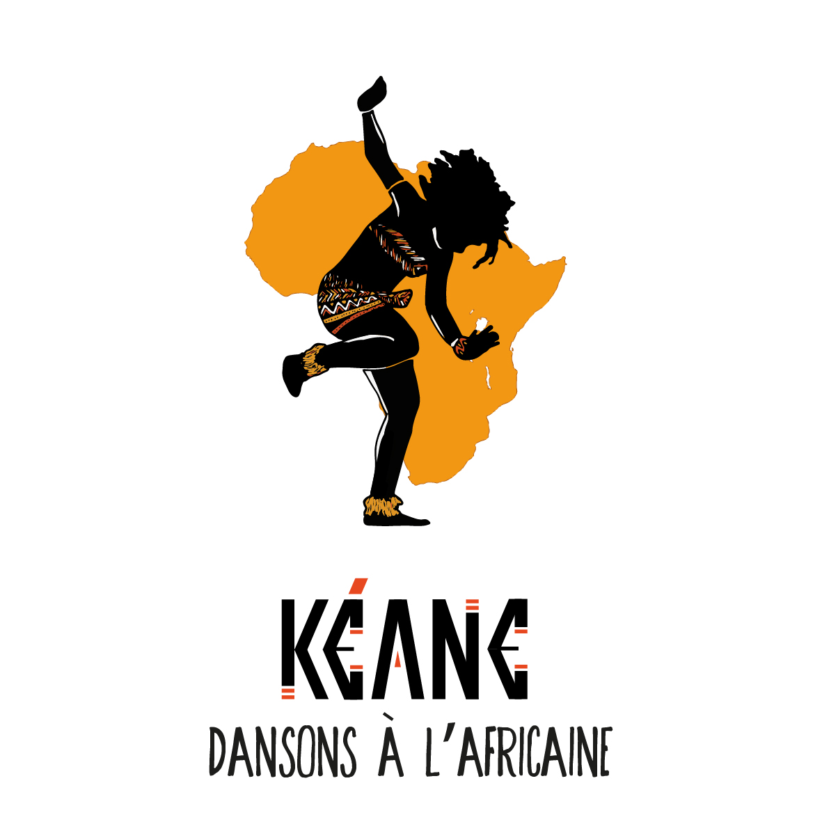 Association - Kéane, Dansons à l'africaine