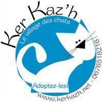 Association - KER KAZ'H le village des chats
