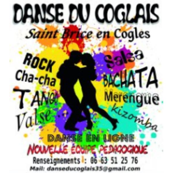 Association - Danse du Coglais