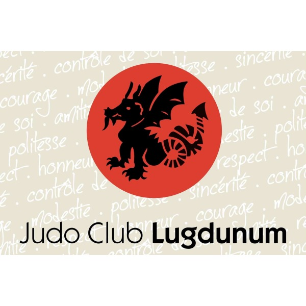 Association - Judo Club Lugdunum