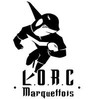 Association L'ovale Rugby Club Marquettois