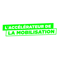 Association - L'Accélérateur de la mobilisation