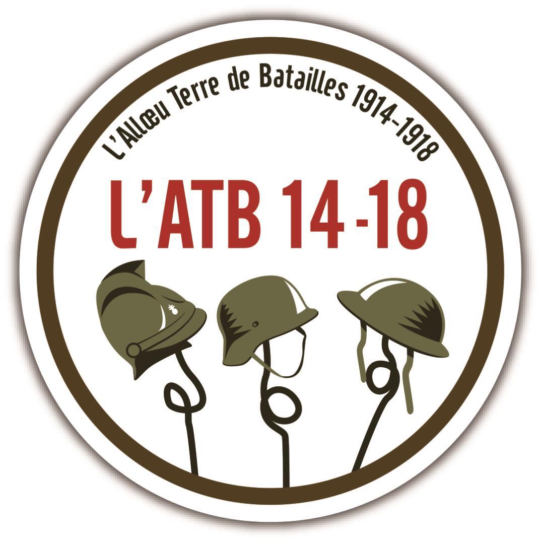 Association - L'Alloeu Terre de Batailles 1914-1918