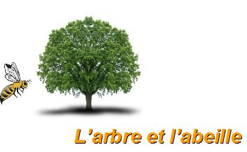 Association - L'arbre et l'abeille