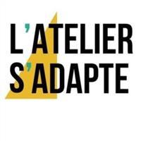 Association - L'atelier s'adapte