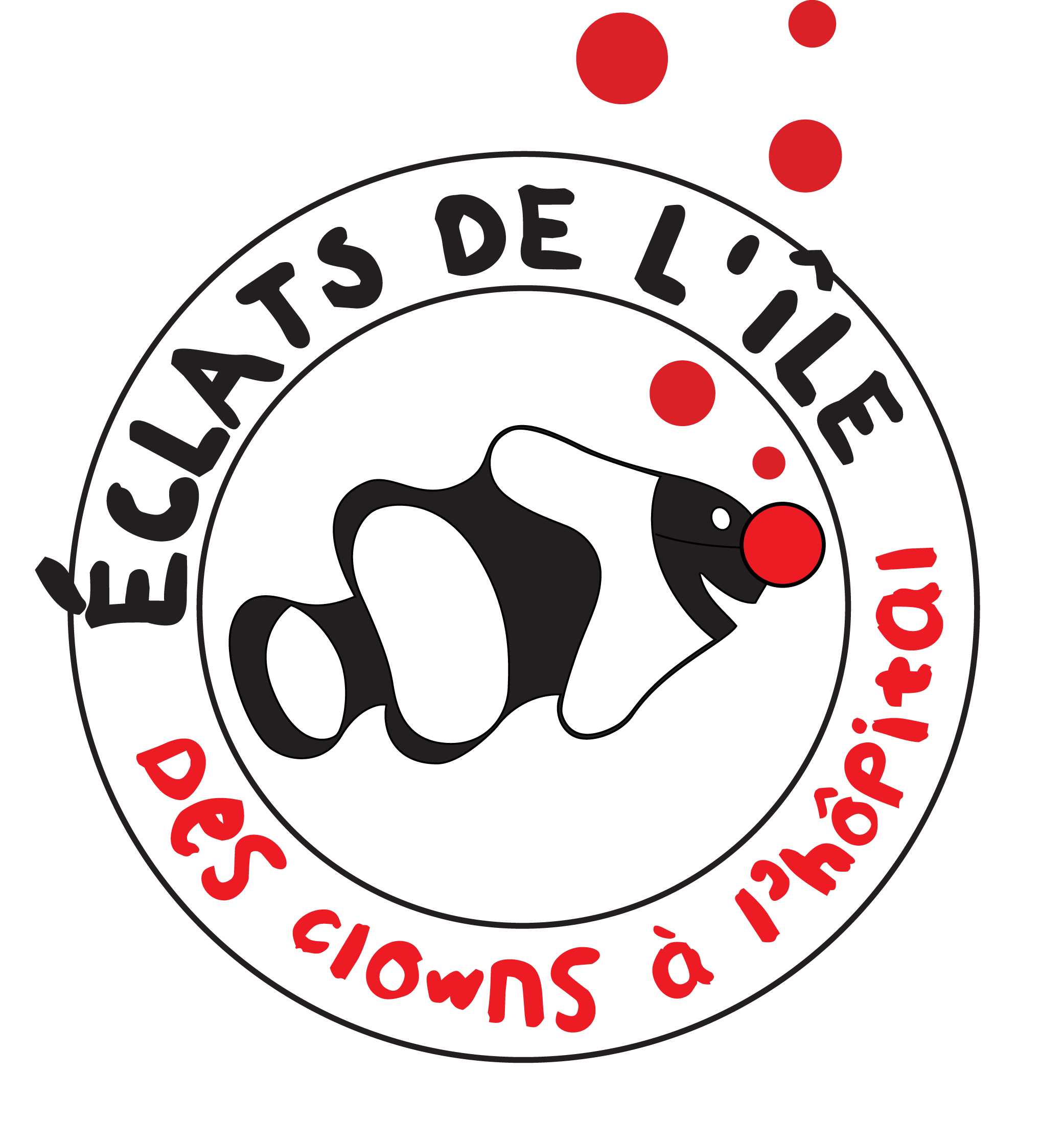 Association - Eclats de l'ile