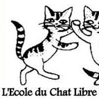 Association - l'Ecole du Chat Libre de l'Indre