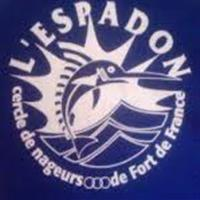 Association - L'ESPADON cercle de nageurs de Fort de France