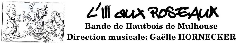 Association - L'ILL AUX ROSEAUX