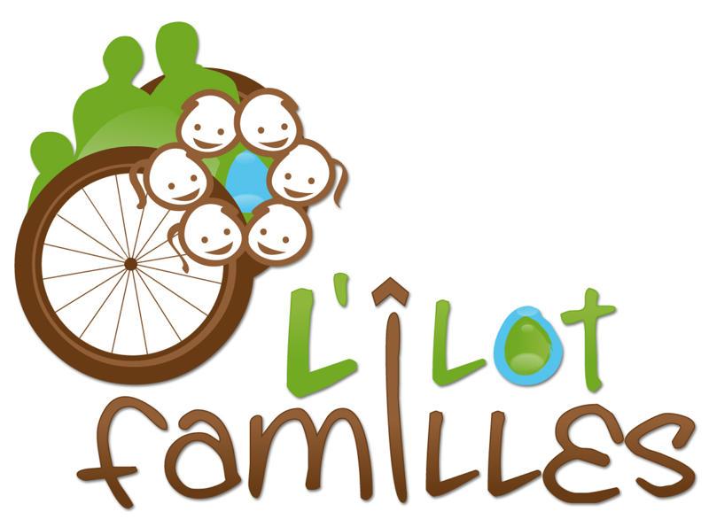 Association - L'ILOT FAMILLES