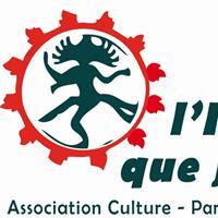 Association - L INDE QUE JAIME
