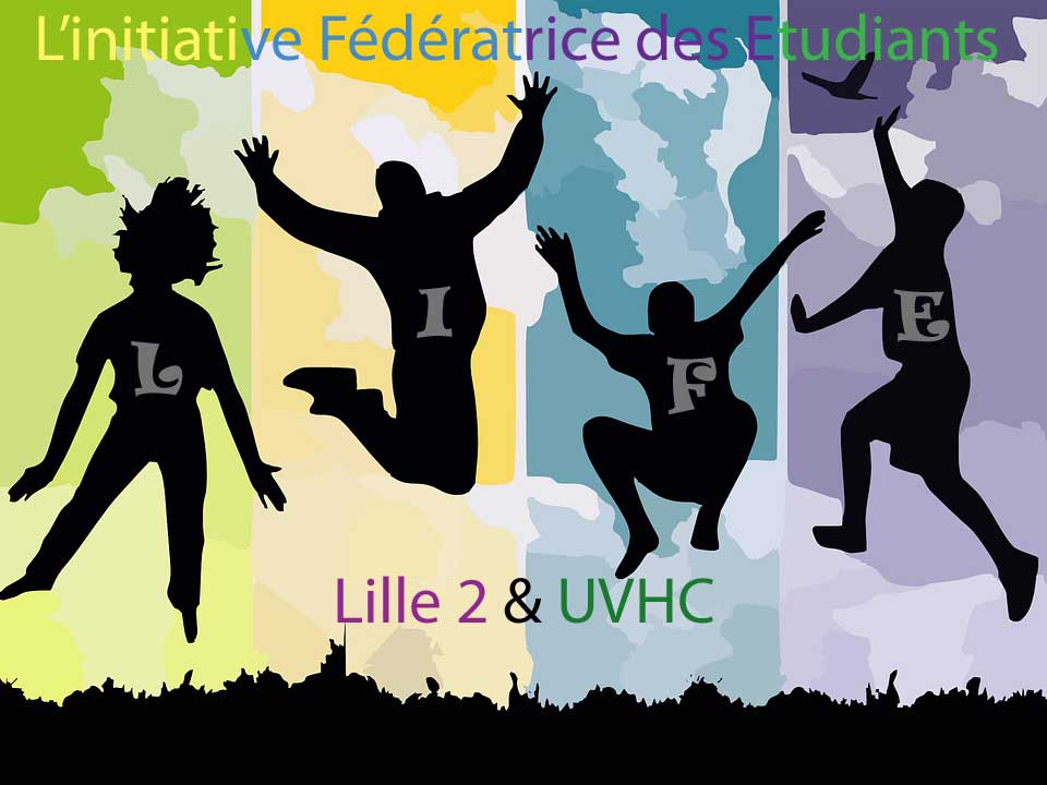 Association - L'Initiative Fédératrice des Etudiants